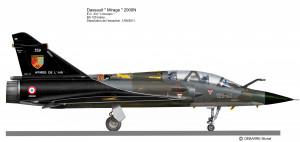 MIR 2000N 125-AK Dr