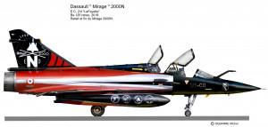 MIR 2000N 125-CO DR