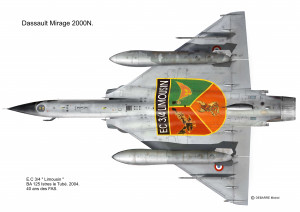 MIR 2000N CF D