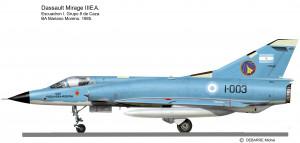 MIR IIIEA 1003
