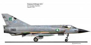 MIR IIIO 560 Dr