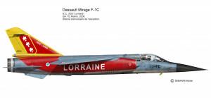 F-1C Lorraine Dr