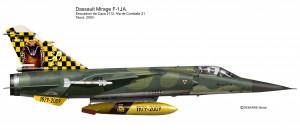 F-1JA DR
