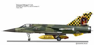 MIR F-1 JA