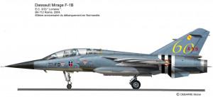 MIR F-1B FD