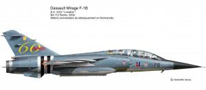 MIR F-1B  FD G