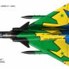 Mirage IIIBR 30 anos