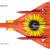 Mirage IIIC J-2201