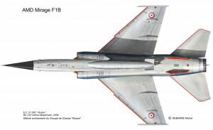 F-1B Alsace dessous