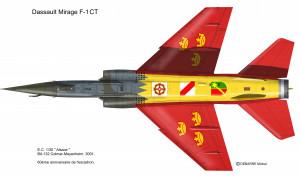 F-1CT alsace dessous