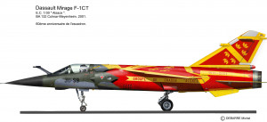 MIR F-1CT SB