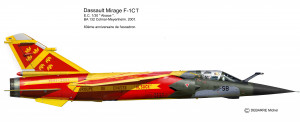 MIR F-1CT SB DR