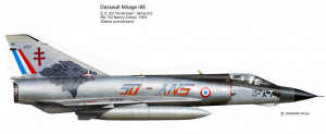 MIR IIIE 3-XT D