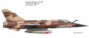 F-1 C200 30-LD DR