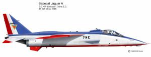 Jaguar A Ramex DR