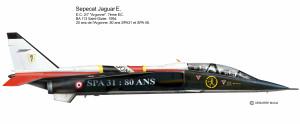 Jaguar E SPA 31