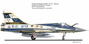 MIR 2000C Droit 117