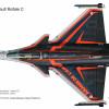 Rafale C 4-GI