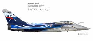 Rafale C 4-GL DR