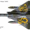 Mirage 2000D 3-XD
