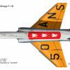 Mirage F-1B 30-FH
