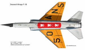F-1B 50 dessous