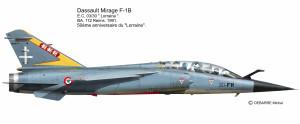 F-1B 50 DR